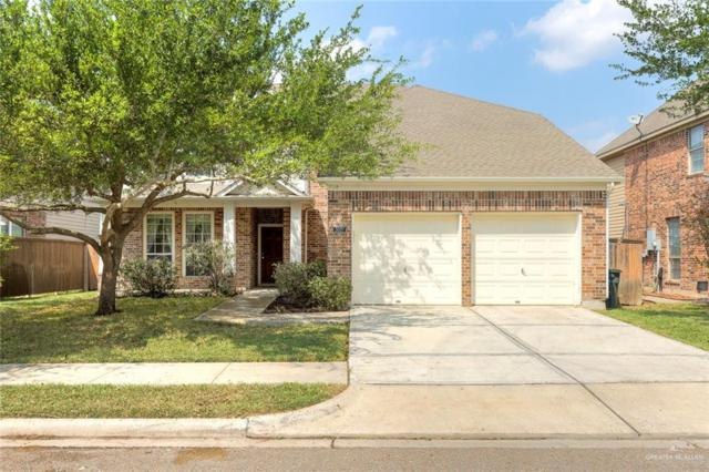 3007 San Angelo Street, Mission, TX 78572 (MLS #308079) :: Jinks Realty