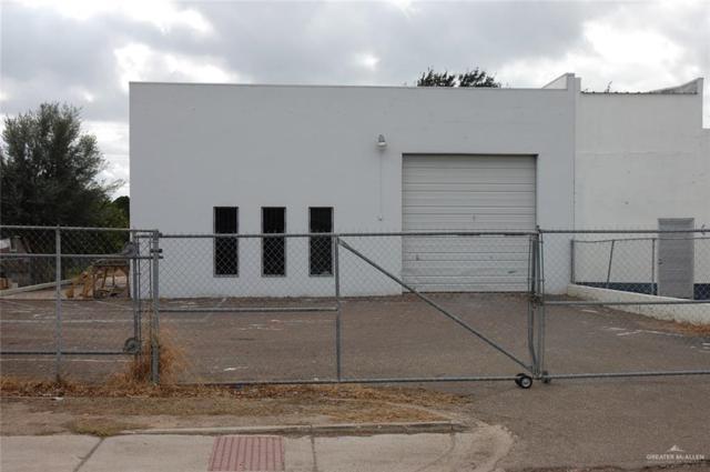 2419 Gumwood Avenue, Mcallen, TX 78501 (MLS #308093) :: Jinks Realty