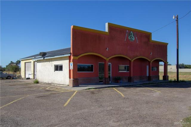 7005 State Highway 107 Highway, Mission, TX 78573 (MLS #308102) :: The Ryan & Brian Real Estate Team