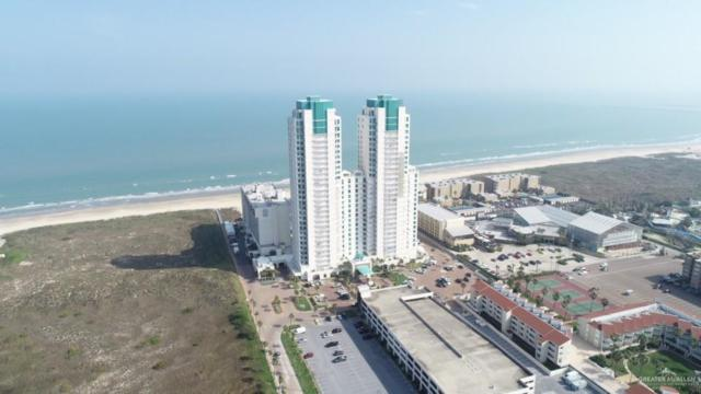 310A Padre Boulevard #402, South Padre Island, TX 78597 (MLS #308112) :: Jinks Realty