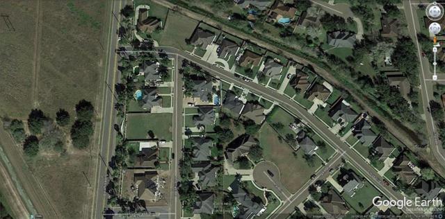 607 Chrysolite Drive, Weslaco, TX 78596 (MLS #308119) :: The Ryan & Brian Real Estate Team
