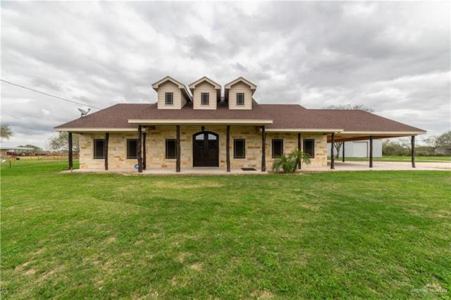 5712 Barb Mar Lane, Edinburg, TX 78541 (MLS #308120) :: The Ryan & Brian Real Estate Team