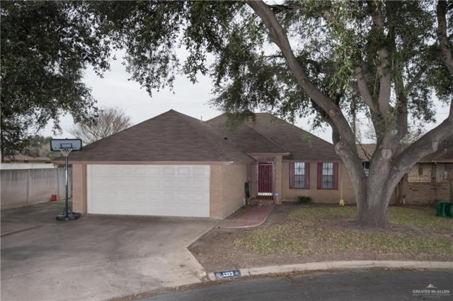 1323 Cynthia Lane, Pharr, TX 78577 (MLS #308121) :: Berkshire Hathaway HomeServices RGV Realty