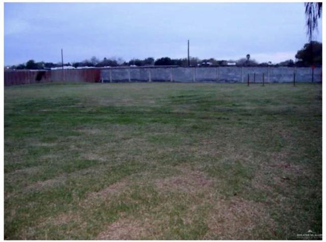 2603 Cottonwood Street, Mission, TX 78574 (MLS #308134) :: Jinks Realty