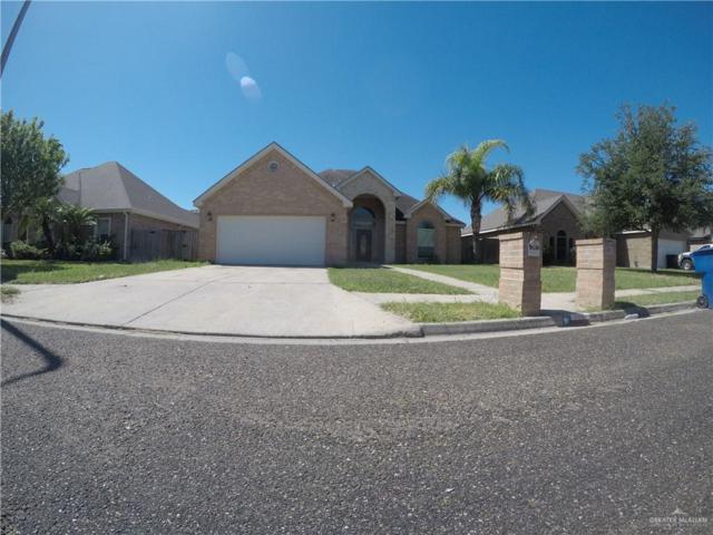 3605 Flamingo Avenue, Mcallen, TX 78504 (MLS #308145) :: Jinks Realty