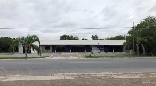 201 S Bridge Street, Hidalgo, TX 78557 (MLS #308156) :: Jinks Realty