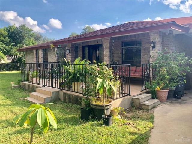3413 Francisca Avenue, Mcallen, TX 78503 (MLS #308158) :: The Ryan & Brian Real Estate Team