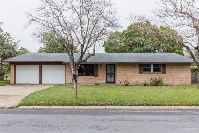 3012 N 6th Street, Mcallen, TX 78501 (MLS #308164) :: Berkshire Hathaway HomeServices RGV Realty