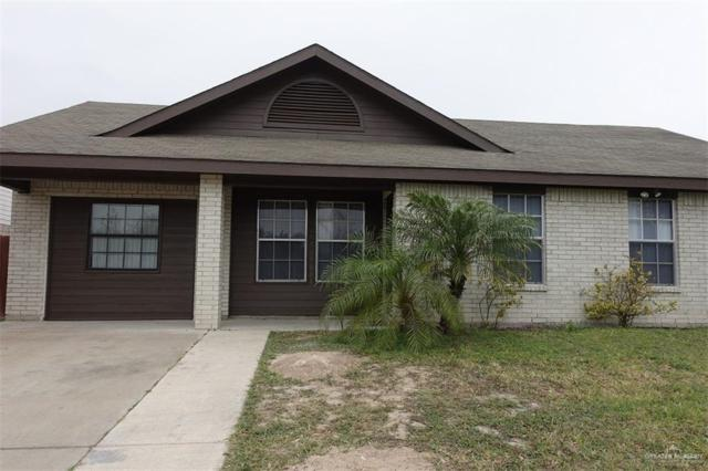 1009 E Sandstone Drive E, Mission, TX 78574 (MLS #308168) :: Jinks Realty