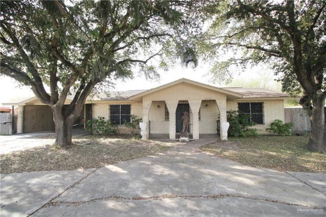5913 N Sugar Road, Pharr, TX 78577 (MLS #308175) :: Berkshire Hathaway HomeServices RGV Realty