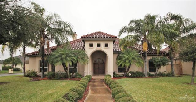 5701 N 3rd Street, Mcallen, TX 78504 (MLS #308187) :: The Ryan & Brian Real Estate Team
