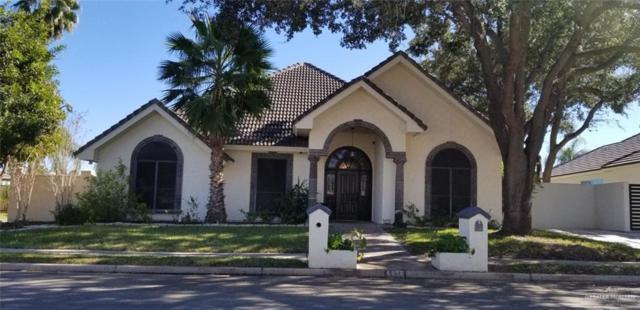 6004 N Cynthia Street, Mcallen, TX 78504 (MLS #308198) :: Berkshire Hathaway HomeServices RGV Realty