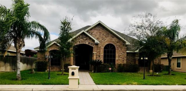 1809 S Villa Real Drive, Pharr, TX 78577 (MLS #308205) :: Jinks Realty
