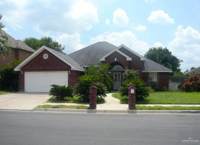 6612 N 26th Street, Mcallen, TX 78504 (MLS #308206) :: Berkshire Hathaway HomeServices RGV Realty