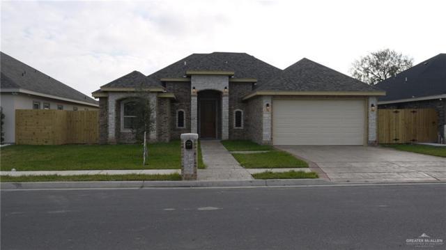 2517 Cornell Avenue, Mcallen, TX 78504 (MLS #308211) :: Berkshire Hathaway HomeServices RGV Realty