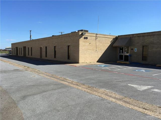 615 S Fm 1015, Weslaco, TX 78596 (MLS #308213) :: The Lucas Sanchez Real Estate Team