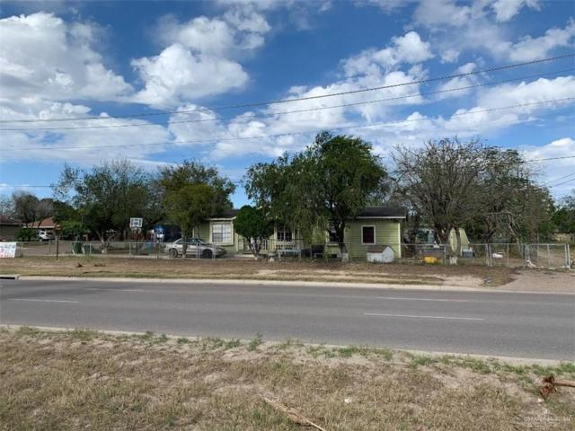 614 N Frontage Road, Alamo, TX 78516 (MLS #308216) :: Rebecca Vallejo Real Estate Group