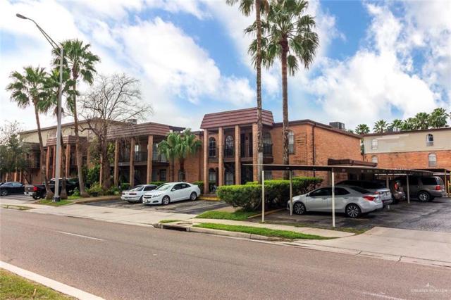 1900 University Boulevard #2014, Brownsville, TX 78520 (MLS #308219) :: The Ryan & Brian Real Estate Team