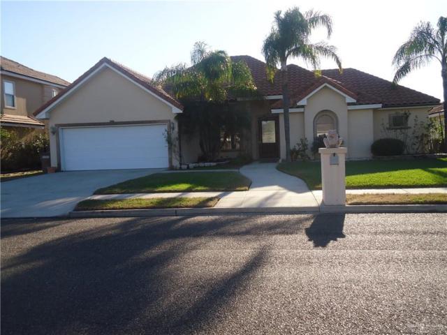 3514 Los Lagos Drive, Edinburg, TX 78542 (MLS #308234) :: The Ryan & Brian Real Estate Team