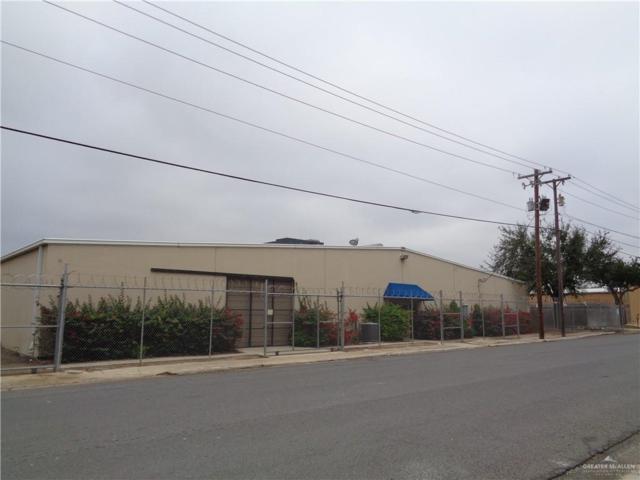 201 S 20th Street, Mcallen, TX 78501 (MLS #309252) :: The Ryan & Brian Real Estate Team