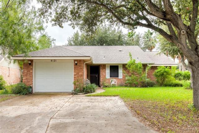 4121 W Carnation Avenue, Mcallen, TX 78501 (MLS #309256) :: Jinks Realty