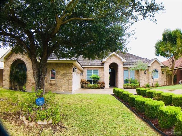 7516 N 3rd Street, Mcallen, TX 78504 (MLS #309265) :: Jinks Realty