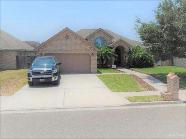 9113 27th Street, Mcallen, TX 78504 (MLS #309266) :: Jinks Realty