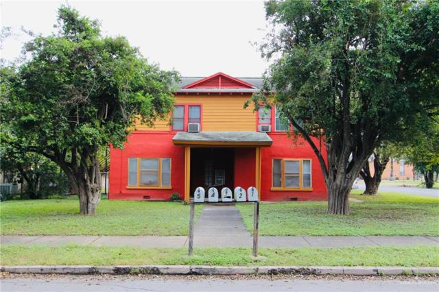 502 N 15th Street, Mcallen, TX 78501 (MLS #309295) :: eReal Estate Depot