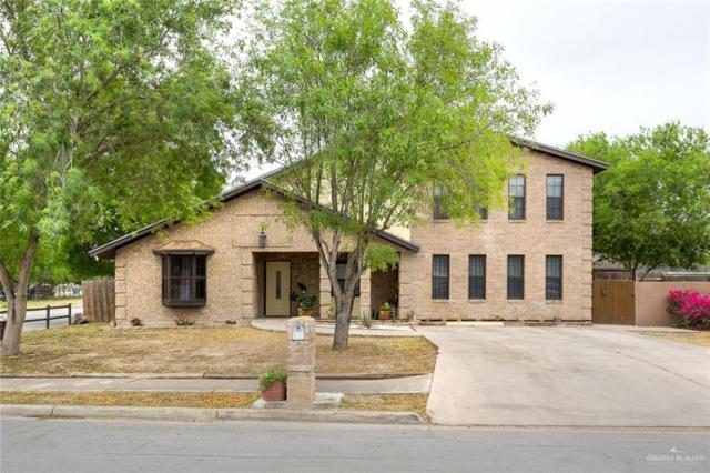 2601 Gloria Avenue, Mcallen, TX 78503 (MLS #309296) :: Berkshire Hathaway HomeServices RGV Realty