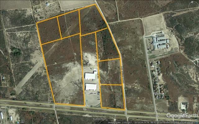 00 Las Brisas Road, Rio Grande City, TX 78582 (MLS #309301) :: eReal Estate Depot