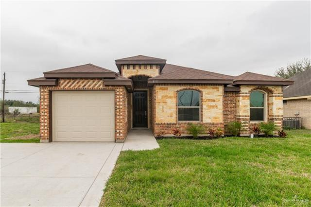 8537 Quietud Street, Edinburg, TX 78542 (MLS #309308) :: The Ryan & Brian Real Estate Team