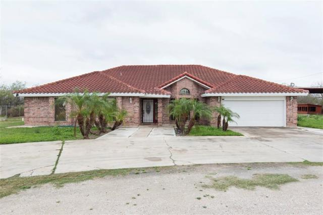 11310 N Mayberry Avenue, Edinburg, TX 78573 (MLS #309339) :: Berkshire Hathaway HomeServices RGV Realty