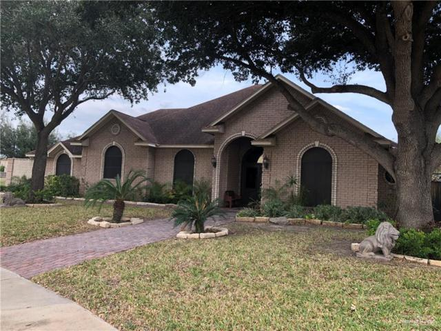 2508 Melinda Drive, Mission, TX 78574 (MLS #309341) :: Berkshire Hathaway HomeServices RGV Realty