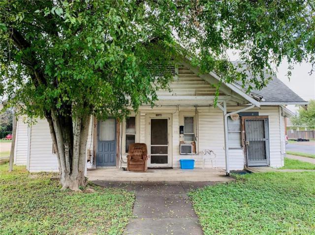 321 N Main Street, Mcallen, TX 78501 (MLS #309346) :: HSRGV Group