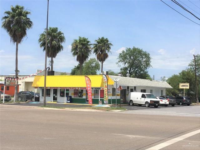 31 E Coma Street, Hidalgo, TX 78557 (MLS #309350) :: HSRGV Group
