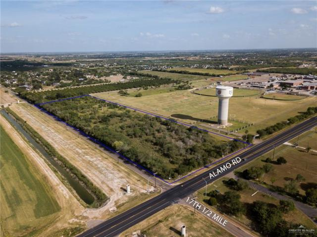 000 Mile 17 1/2 N, Edinburg, TX 78542 (MLS #309353) :: The Ryan & Brian Real Estate Team