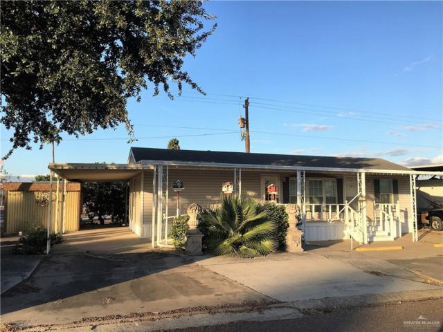 273 Ash Street, Mission, TX 78572 (MLS #309363) :: The Ryan & Brian Real Estate Team