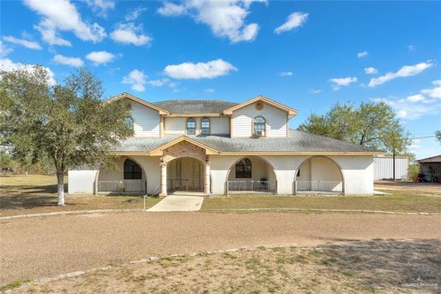 54 Wood Road, Rio Grande City, TX 78582 (MLS #309364) :: HSRGV Group