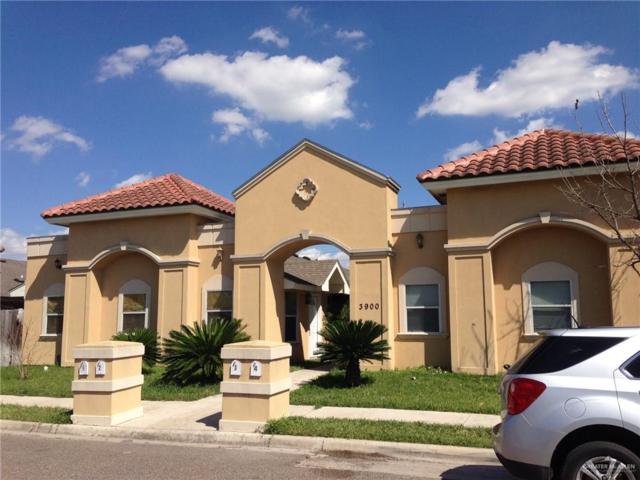 3900 Park Place Avenue, Pharr, TX 78577 (MLS #309371) :: The Ryan & Brian Real Estate Team
