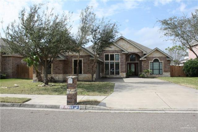 10611 N 25TH LN N 25th Lane, Mcallen, TX 78504 (MLS #309390) :: The Maggie Harris Team