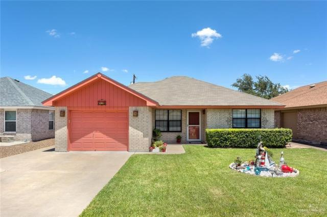 418 N Northcutt Drive, Alamo, TX 78516 (MLS #309397) :: Jinks Realty