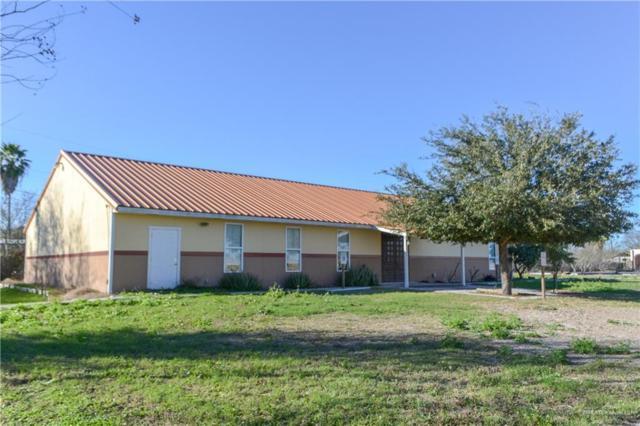 49 Spotted Owl Lane, Rio Grande City, TX 78582 (MLS #309400) :: The Lucas Sanchez Real Estate Team
