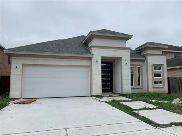 3619 Morris Street, Edinburg, TX 78542 (MLS #309414) :: The Ryan & Brian Real Estate Team