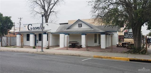 322 S 16th Street, Mcallen, TX 78501 (MLS #309422) :: The Ryan & Brian Real Estate Team
