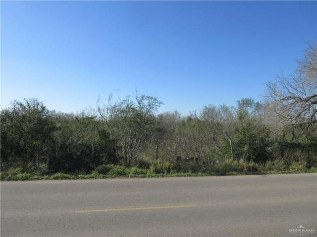0 LOT 22 Abram Road, Mission, TX 78574 (MLS #309432) :: The Ryan & Brian Real Estate Team