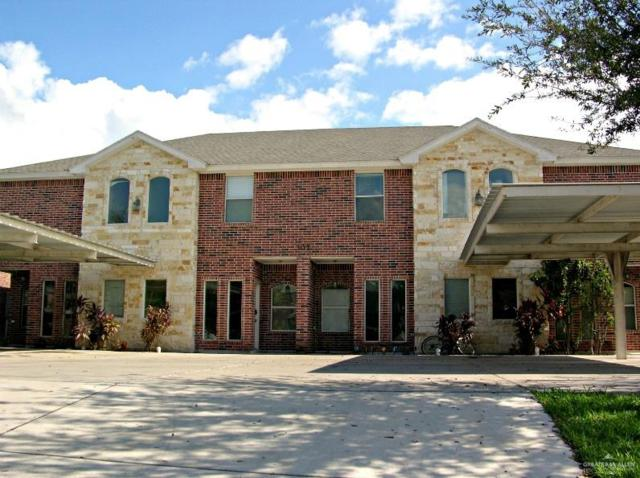 307 S 48th Lane S, Mcallen, TX 78501 (MLS #309439) :: The Ryan & Brian Real Estate Team