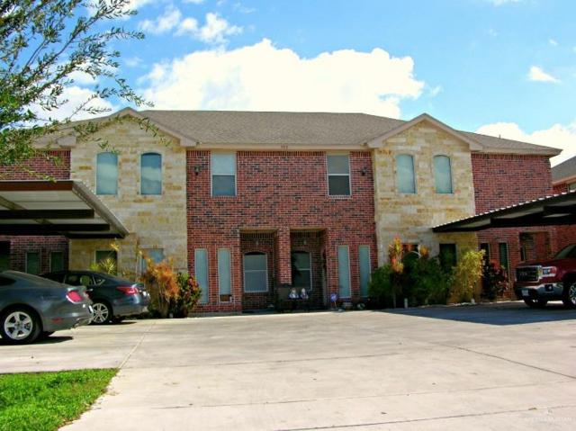 303 S 48th Lane S, Mcallen, TX 78501 (MLS #309441) :: The Ryan & Brian Real Estate Team