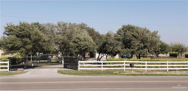 9317 E Monte Cristo Road, Edinburg, TX 78542 (MLS #309454) :: Rebecca Vallejo Real Estate Group