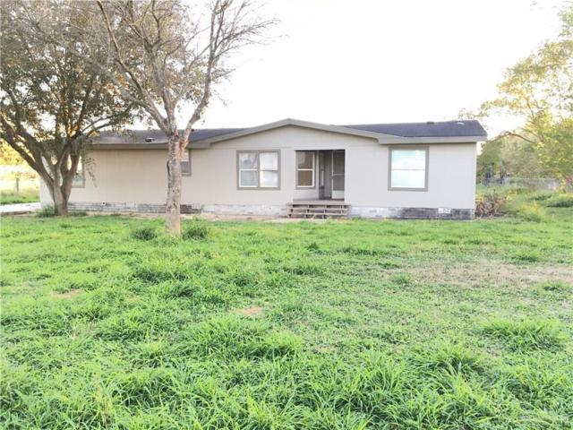 1506 W Rogers Road, Edinburg, TX 78541 (MLS #309465) :: The Lucas Sanchez Real Estate Team