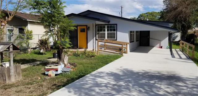 306 S 6th Street, Donna, TX 78537 (MLS #309480) :: The Lucas Sanchez Real Estate Team